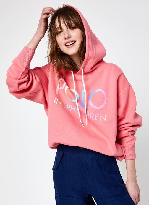 Vêtements Accessoires Rlxd Hd Flc-Relaxed-Long Sleeve-Sweatshirt