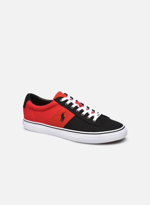 Sneakers Heren SAYER RECYCLED CANVAS