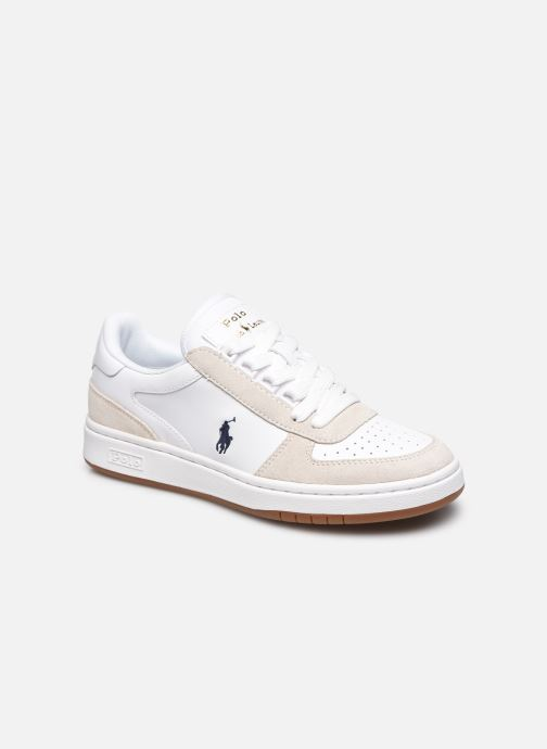 Sneaker Damen POLO CRT PP  Suede  Leather W