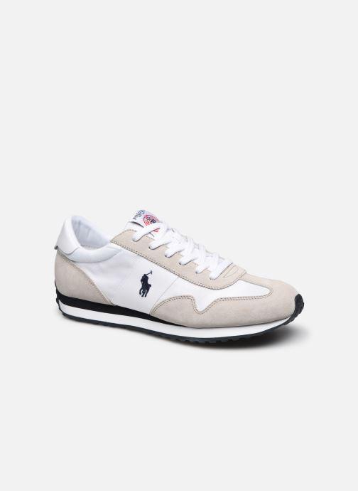 Sneaker Polo Ralph Lauren TRAIN 85 weiß detaillierte ansicht/modell