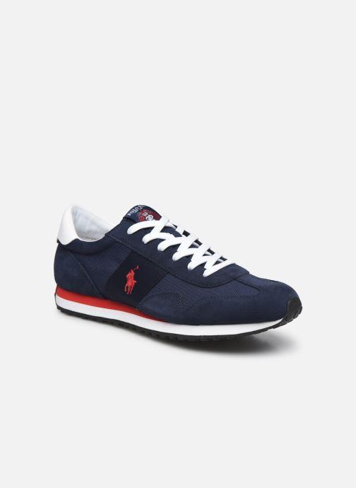 Sneaker Polo Ralph Lauren TRAIN 85 blau detaillierte ansicht/modell