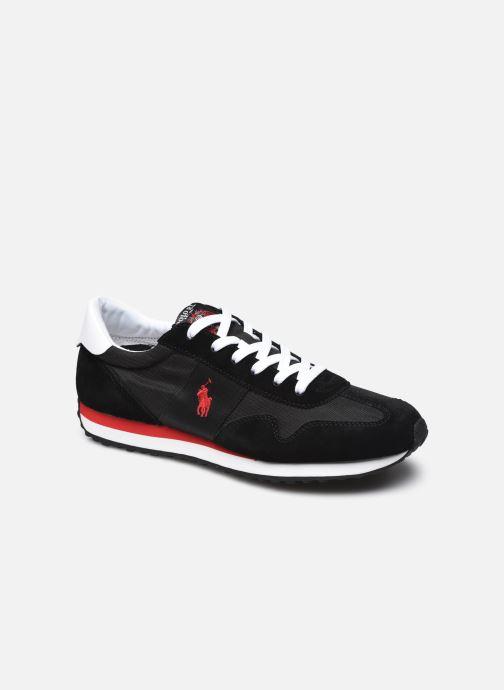 Sneaker Polo Ralph Lauren TRAIN 85 schwarz detaillierte ansicht/modell