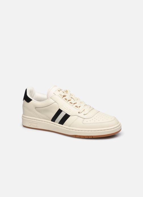Sneaker Herren POLO COURT LEATHER