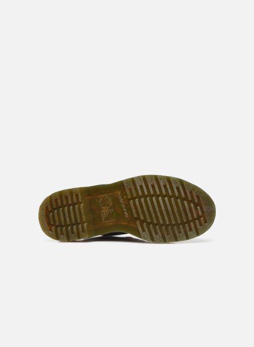 Bottines et boots Dr. Martens 1460 HK+F Noir vue haut