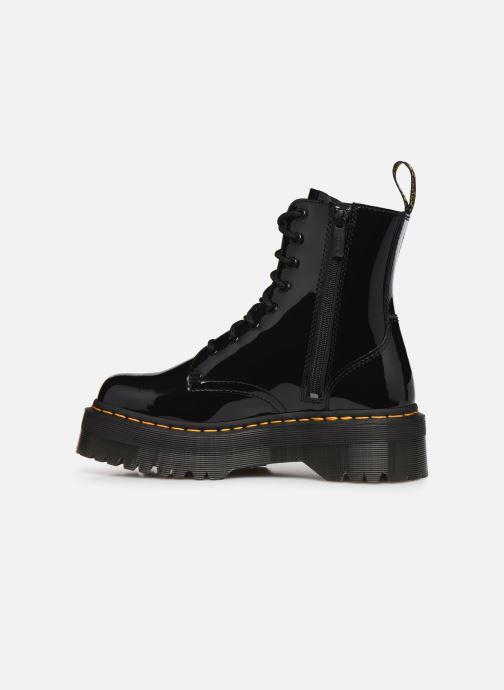 Bottines et boots Dr. Martens Jadon W Noir vue face