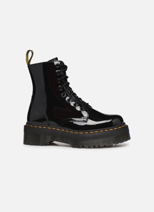 Bottines et boots Dr. Martens Jadon W Noir vue derrière