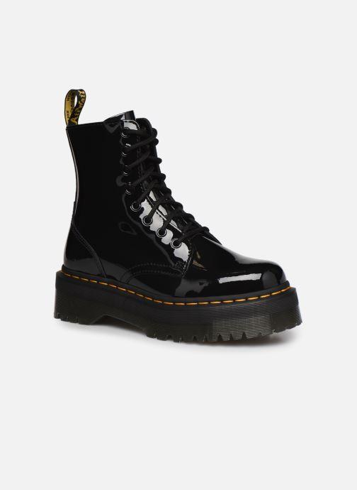 Stiefeletten & Boots Dr. Martens Jadon W schwarz detaillierte ansicht/modell