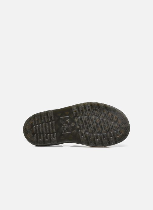 Sandali e scarpe aperte DR. Martens Gryphon Quad Bordò immagine dall'alto