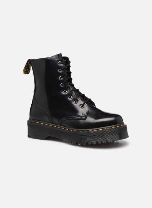 Bottines et boots Dr. Martens Jadon M Noir vue détail/paire