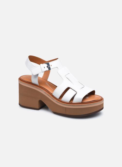 Sandales et nu-pieds Femme CLEA