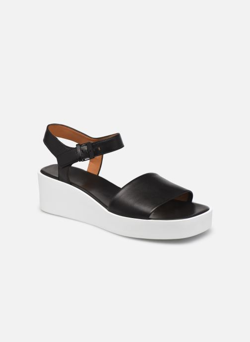 Sandali e scarpe aperte Clergerie SARA Nero vedi dettaglio/paio