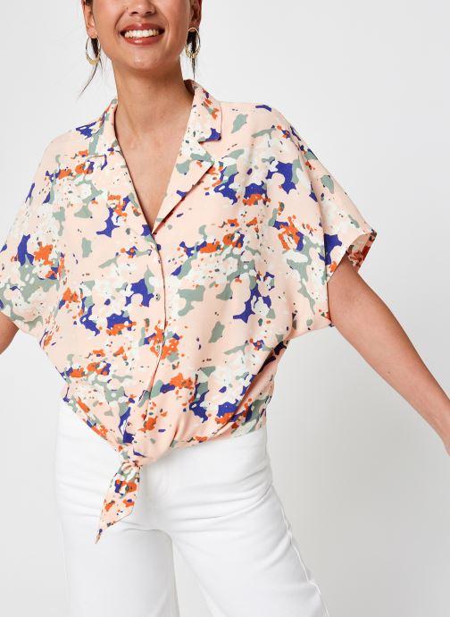 Kleding Marie Sixtine Shirt Wayne Multicolor detail