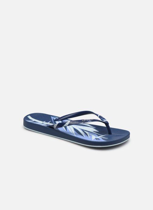 Slippers Ipanema Ipanema Anat. Nature V Fem Blauw detail