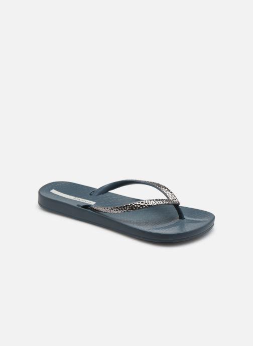 Slippers Ipanema Ipanema Mesh V Fem Blauw detail