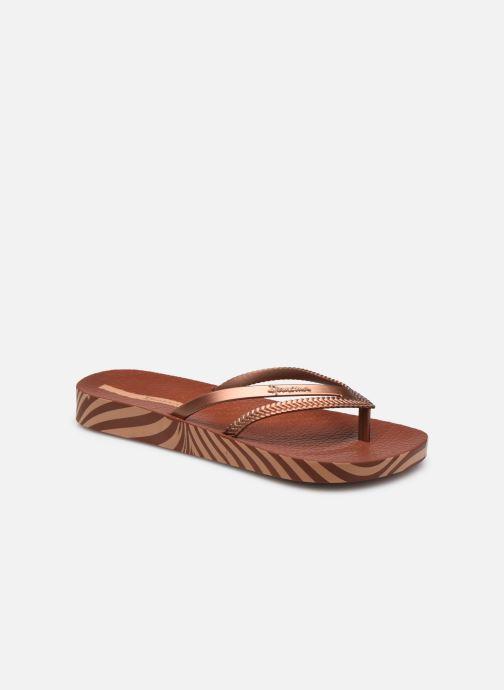 Slippers Ipanema Ipanema Bossa Soft V Fem Bruin detail