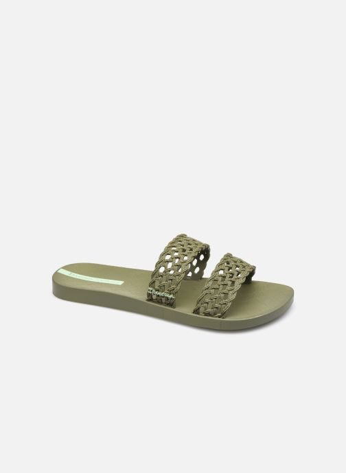Clogs & Pantoletten Ipanema Ipanema Renda Fem grün detaillierte ansicht/modell