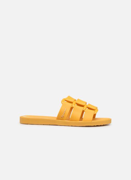 Clogs & Pantoletten Ipanema Ipanema Bold Fem gelb ansicht von hinten