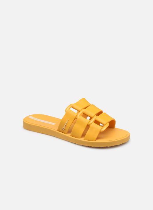 Clogs & Pantoletten Ipanema Ipanema Bold Fem gelb detaillierte ansicht/modell