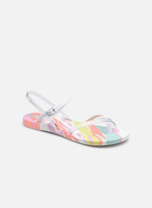 Sandalen Ipanema Ipanema Fashion Sand. Ix Fem weiß detaillierte ansicht/modell