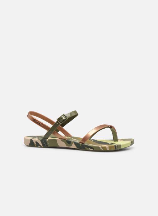 Sandalen Ipanema Ipanema Fashion Sand. Ix Fem grün ansicht von hinten