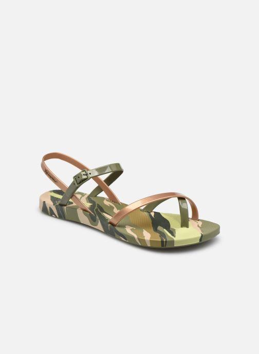 Sandalen Ipanema Ipanema Fashion Sand. Ix Fem grün detaillierte ansicht/modell