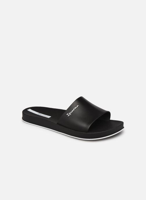 Sandalen Ipanema Ipanema Slide M schwarz detaillierte ansicht/modell