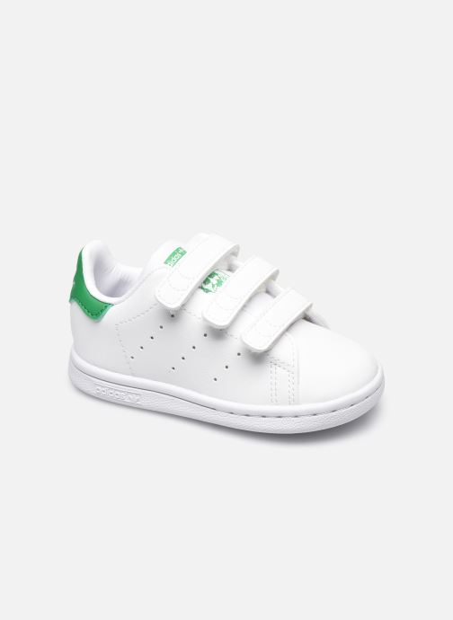 Baskets Enfant Stan Smith Cf I eco-responsable