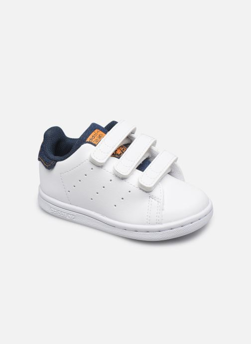 Sneaker Kinder Stan Smith Cf I eco-responsable