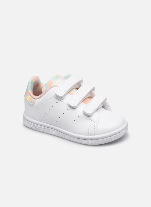 Sneakers Bambino Stan Smith Cf I eco-responsable