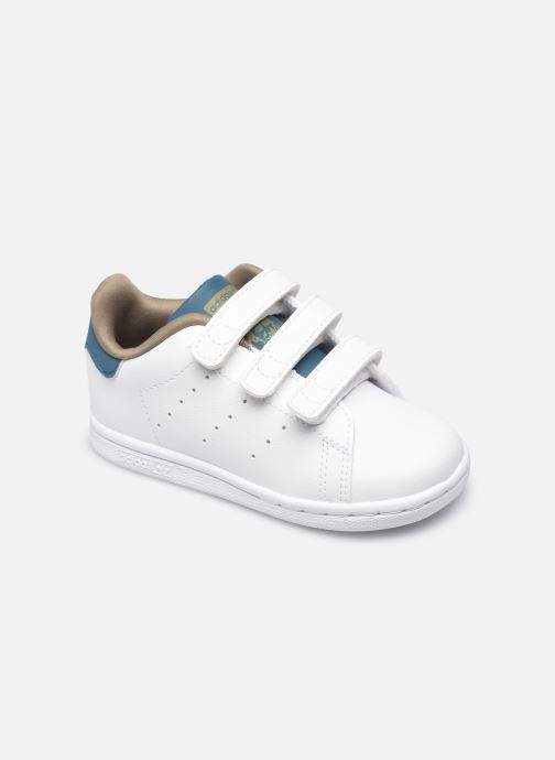 Sneakers Børn Stan Smith Cf I eco-responsable