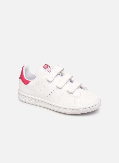 Sneaker adidas originals Stan Smith Cf C eco-responsable weiß detaillierte ansicht/modell
