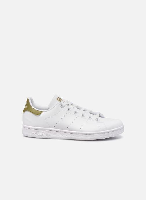 Sneakers adidas originals Stan Smith J eco-responsable Wit achterkant