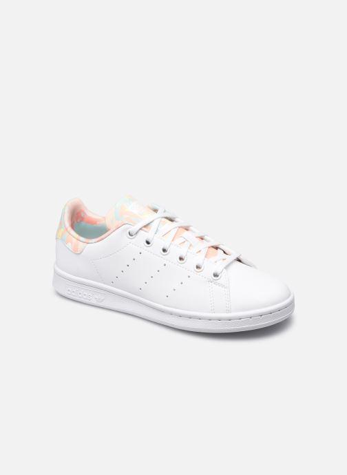 Sneaker Kinder Stan Smith J eco-responsable
