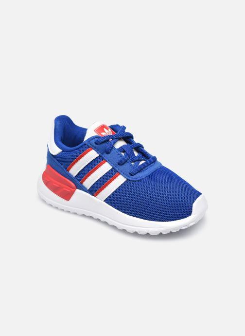 Sneaker adidas originals La Trainer Lite El blau detaillierte ansicht/modell