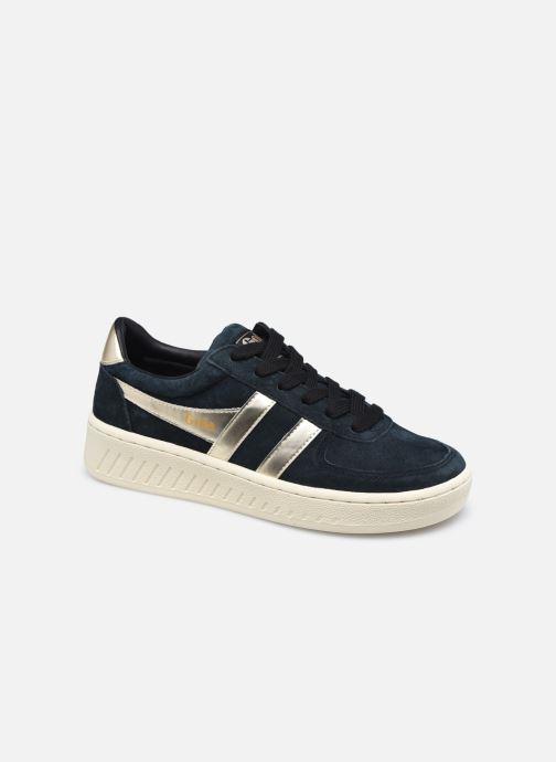 Sneakers Gola Grandslam Pearl W Nero vedi dettaglio/paio