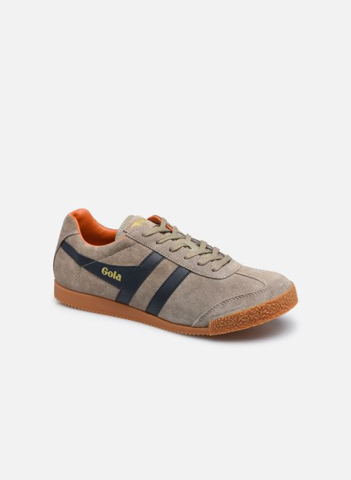 Harrier Suede M