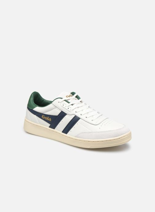 Baskets Homme Contact Leather M
