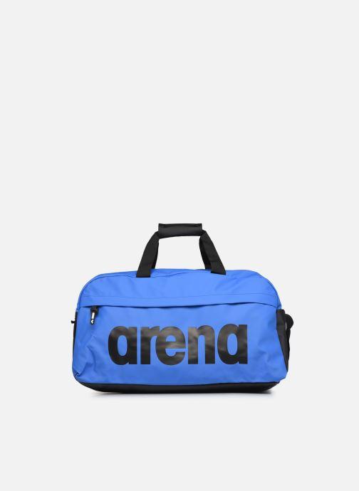 Sacs de sport Arena Team Duffle 40 Big Logo Bleu vue détail/paire