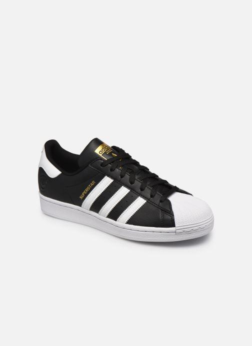 Sneakers adidas originals Superstar Vegan M Nero vedi dettaglio/paio