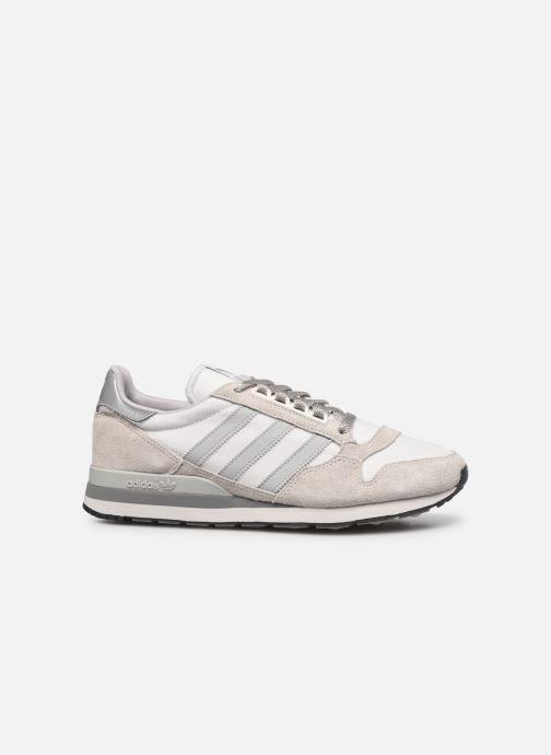 Sneaker adidas originals Zx 500 grau ansicht von hinten
