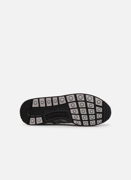 Sneaker adidas originals Zx 500 grau ansicht von oben