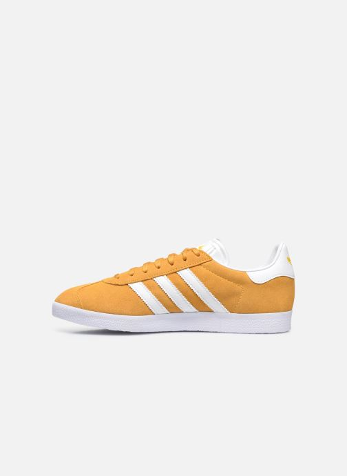 Sneakers adidas originals Gazelle M Gul se forfra