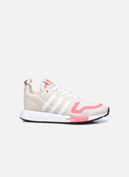 Sneaker adidas originals Smooth Runner W rosa ansicht von hinten