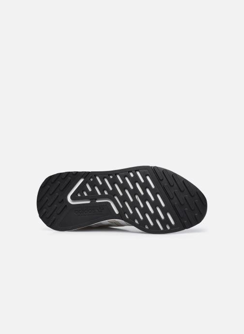Sneaker adidas originals Smooth Runner W rosa ansicht von oben