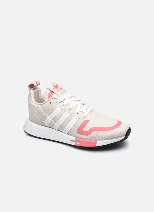 Sneaker adidas originals Smooth Runner W rosa detaillierte ansicht/modell