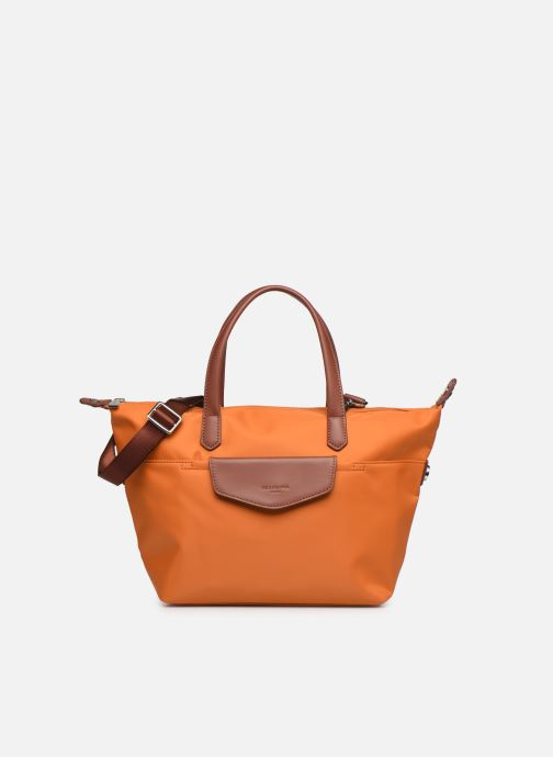 Handtaschen Hexagona POP CABAS NYLON PORTÉ MAIN S orange detaillierte ansicht/modell