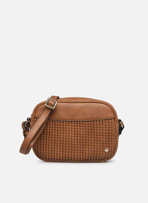 Handtaschen Hexagona ÉCLAT CROSS BODY braun detaillierte ansicht/modell