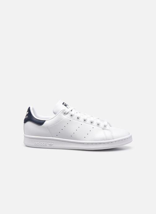 Sneaker adidas originals Stan Smith eco-responsable W weiß ansicht von hinten