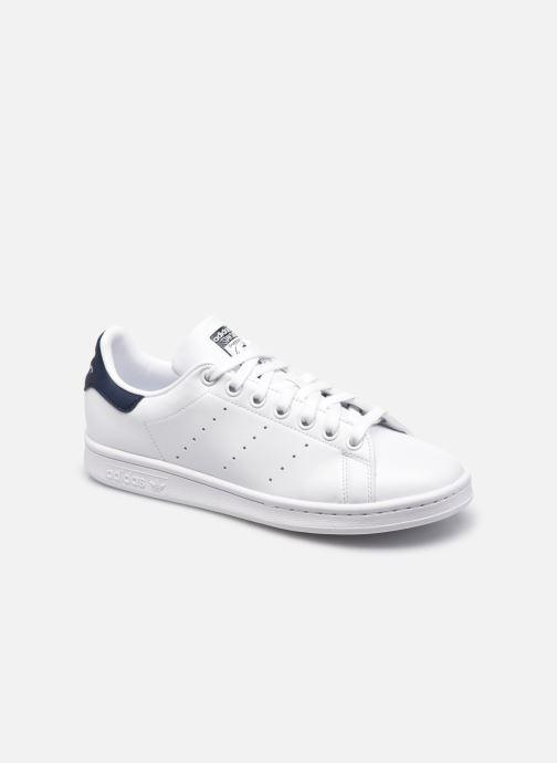 Sneaker adidas originals Stan Smith eco-responsable W weiß detaillierte ansicht/modell