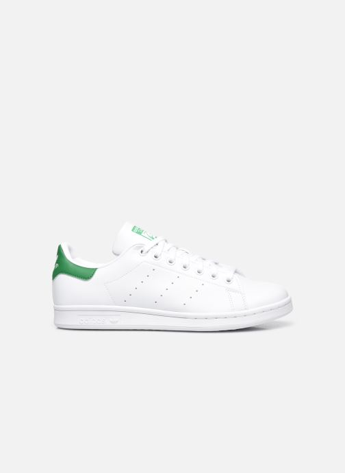 Baskets adidas originals Stan Smith eco-responsable Blanc vue derrière